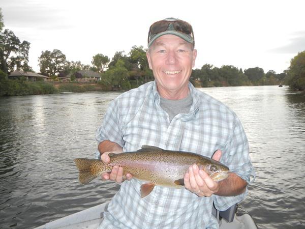 Dan's big fish