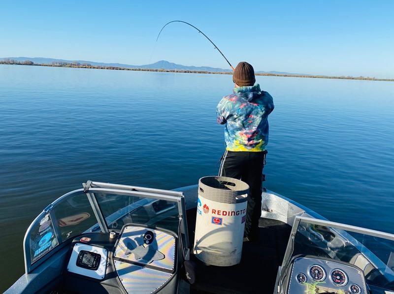 Delta Fishing Image