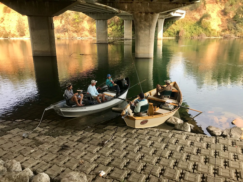 Lunch Under the Bridge