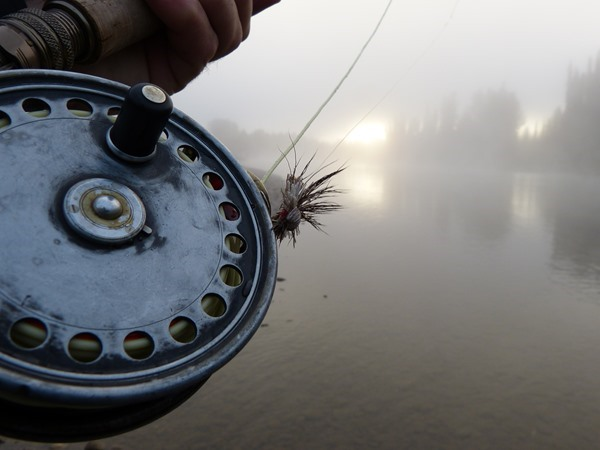 Hosted Travel Fishing Image