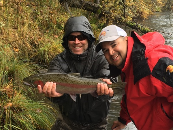 Southern Oregon Fishing Report by Confluence Outfitters