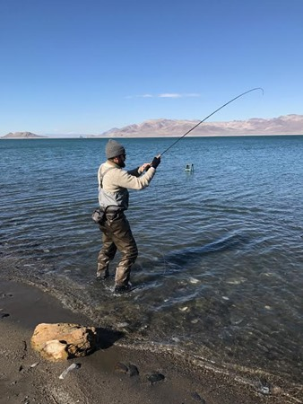 Out of Area Fishing Image