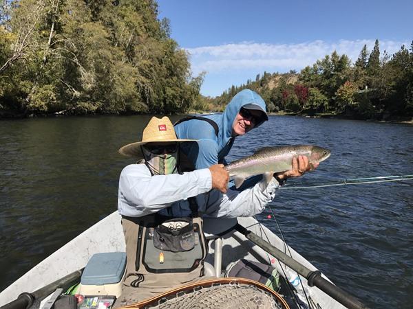 Southern Oregon Fishing Image