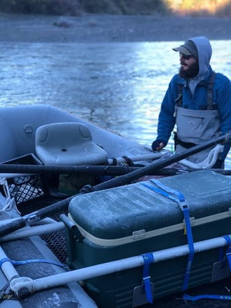 North Coast Fishing Image
