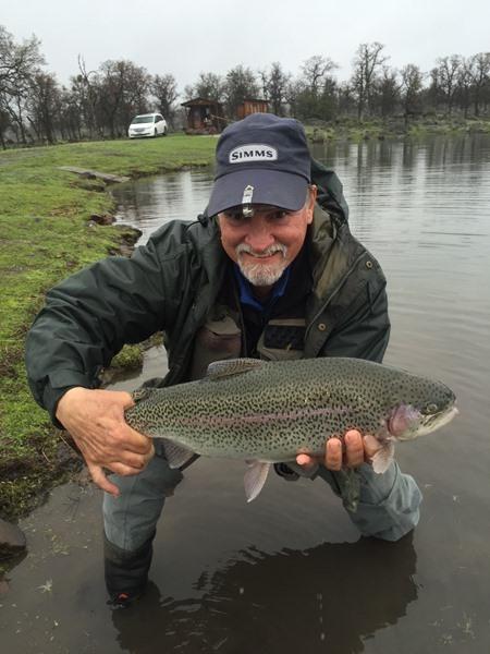 Nice fish Ken!