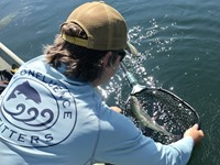 Fall River Fishing Image