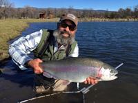 Eagle Canyon Fishing Image
